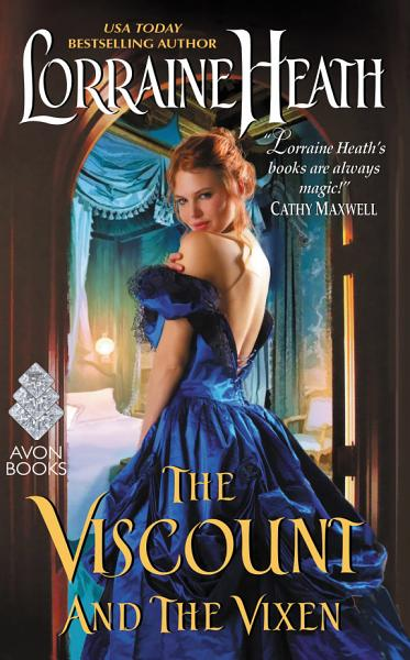 Download The Viscount and the Vixen Book