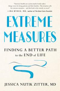 Extreme Measures Book