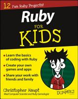 Ruby For Kids For Dummies PDF