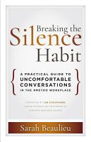 Breaking the Silence Habit PDF