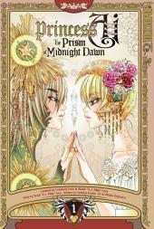 Princess Ai: Prism of Midnight Dawn #1