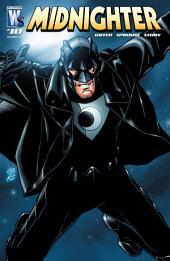 Midnighter (2006-) #10