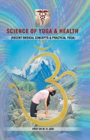 Science of Yoga   Health PDF