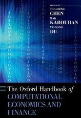 The Oxford Handbook of Computational Economics and Finance PDF