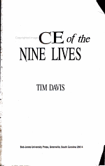 Mice of the Nine Lives