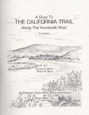 A Guide to the California Trail