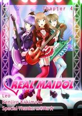 [English]Real Maidol (04)
