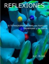 El TETRAGRAMATON HVHI, las partículas elementales y las Sefirót
