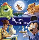 Download Disney Bedtime Favorites Book
