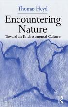Encountering Nature PDF