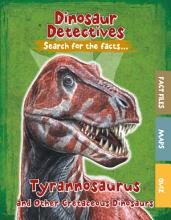 Tyrannosaurus and Other Cretaceous Dinosaurs PDF