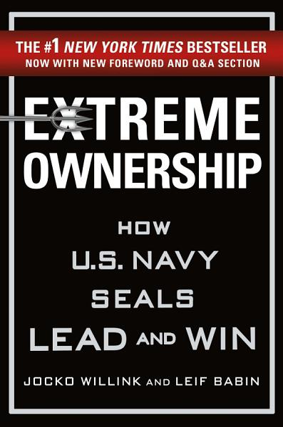 Download Extreme Ownership Book
