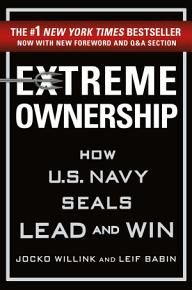 Extreme Ownership PDF