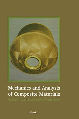 Mechanics and Analysis of Composite Materials PDF