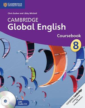 Cambridge Global English Stage 8 Coursebook with Audio CD PDF