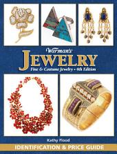 Warman's Jewelry: Identification and Price Guide, Edition 4