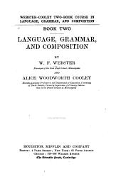 Language, Grammar, and Composition