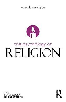 The Psychology of Religion PDF