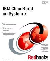 IBM CloudBurst on System x PDF