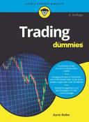 Trading Fur Dummies PDF