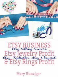 Etsy Business  Etsy Jewelry Profit   Etsy Rings Profit PDF