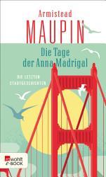 Die Tage der Anna Madrigal PDF