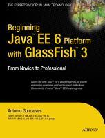 Beginning Java EE 6 Platform with GlassFish 3 PDF