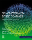 Nanomaterials Based Coatings