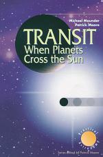 Transit When Planets Cross the Sun