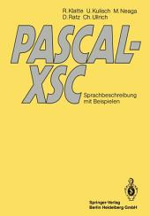 PASCAL-XSC: Sprachbeschreibung mit Beispielen