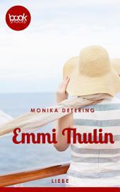Emmi Thulin: booksnacks (Kurzgeschichte, Liebe)