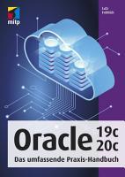 Oracle 19c 20c PDF