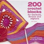 200 Crochet Blocks