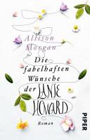 Die fabelhaften W  nsche der Lanie Howard PDF
