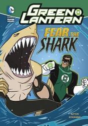 Fear The Shark Book PDF