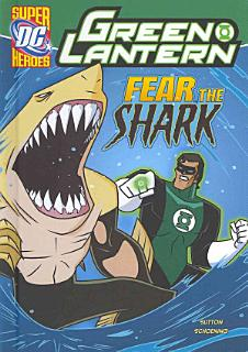 Fear the Shark Book