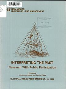 Interpreting the Past PDF