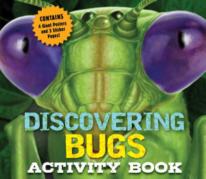 Discovering Bugs Activity Book PDF