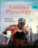 Laboratory Manual Main Version for McKinley s Anatomy   Physiology PDF