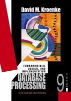 Database Processing Jl  1 9 PDF