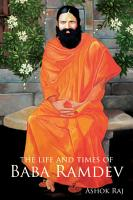 The Life and Times of Baba Ramdev PDF