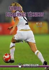 Fútbol: Cuaderno Técnico nº 49: Número 49
