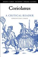 Coriolanus  A Critical Reader PDF
