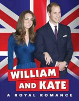 William and Kate  A Royal Romance PDF