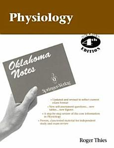 Physiology Book