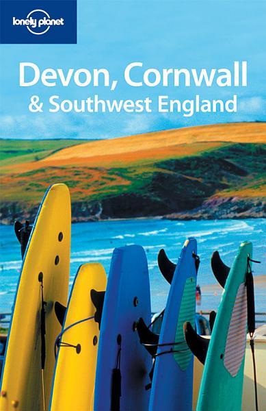 Devon  Cornwall and Southwest England