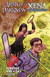 Army of Darkness / Xena: Forever... And A Day #5