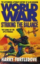 Worldwar  Striking the Balance PDF
