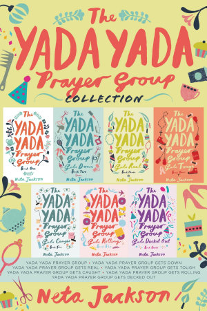 The Yada Yada Prayer Group Collection PDF