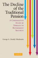 The Decline of the Traditional Pension PDF